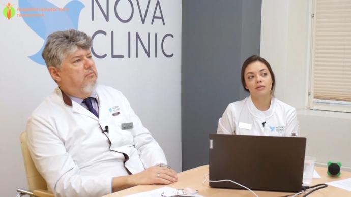 Персонифицированный подход к лечению бесплодия при СПКЯ