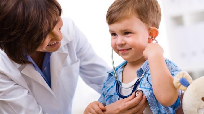 Амбулаторный прием.  Цикл образовательных сессий  для врачей поликлиник.