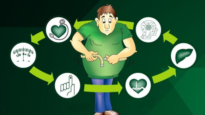 VI Международный конгресс «Профилактика и лечение метаболических нарушений и сосудистых заболеваний: междисциплинарный подход»