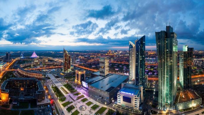 13-ая Казахстанская Международная выставка по «Здравоохранению»