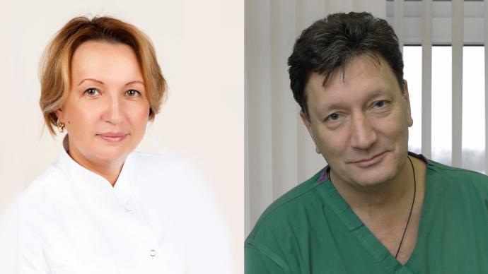 Эндометриоз - взгляд хирурга и гинеколога