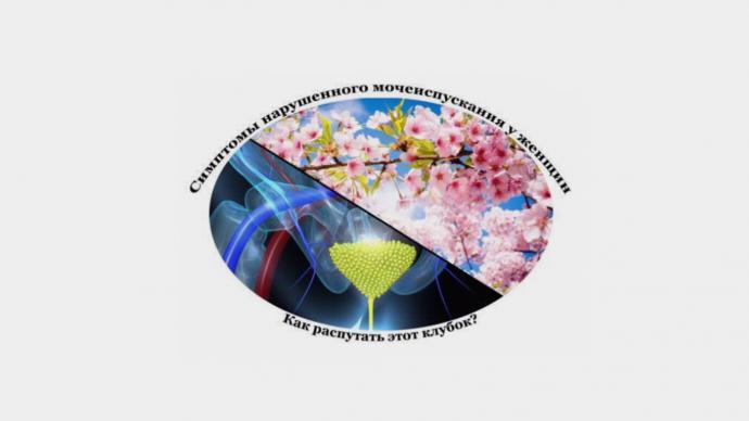 Всероссийская научно-практическая конференция «Симптомы нарушенного мочеиспускания у женщин. Как распутать этот клубок?»