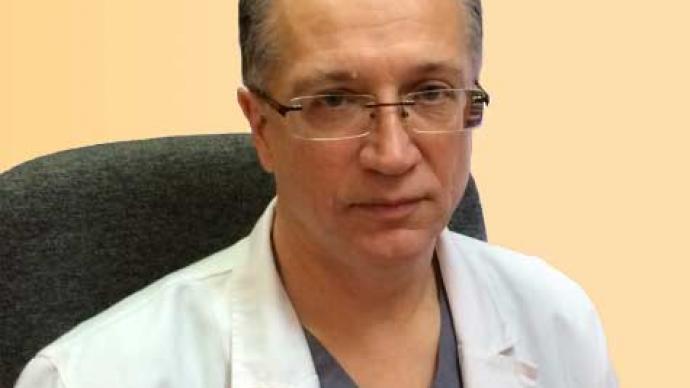 Давыдов А.И. - Дифференциальный подход к лечению больных миомой матки