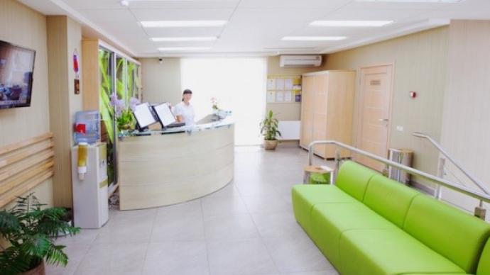 Частная медицинская клиника: успешно и доходно