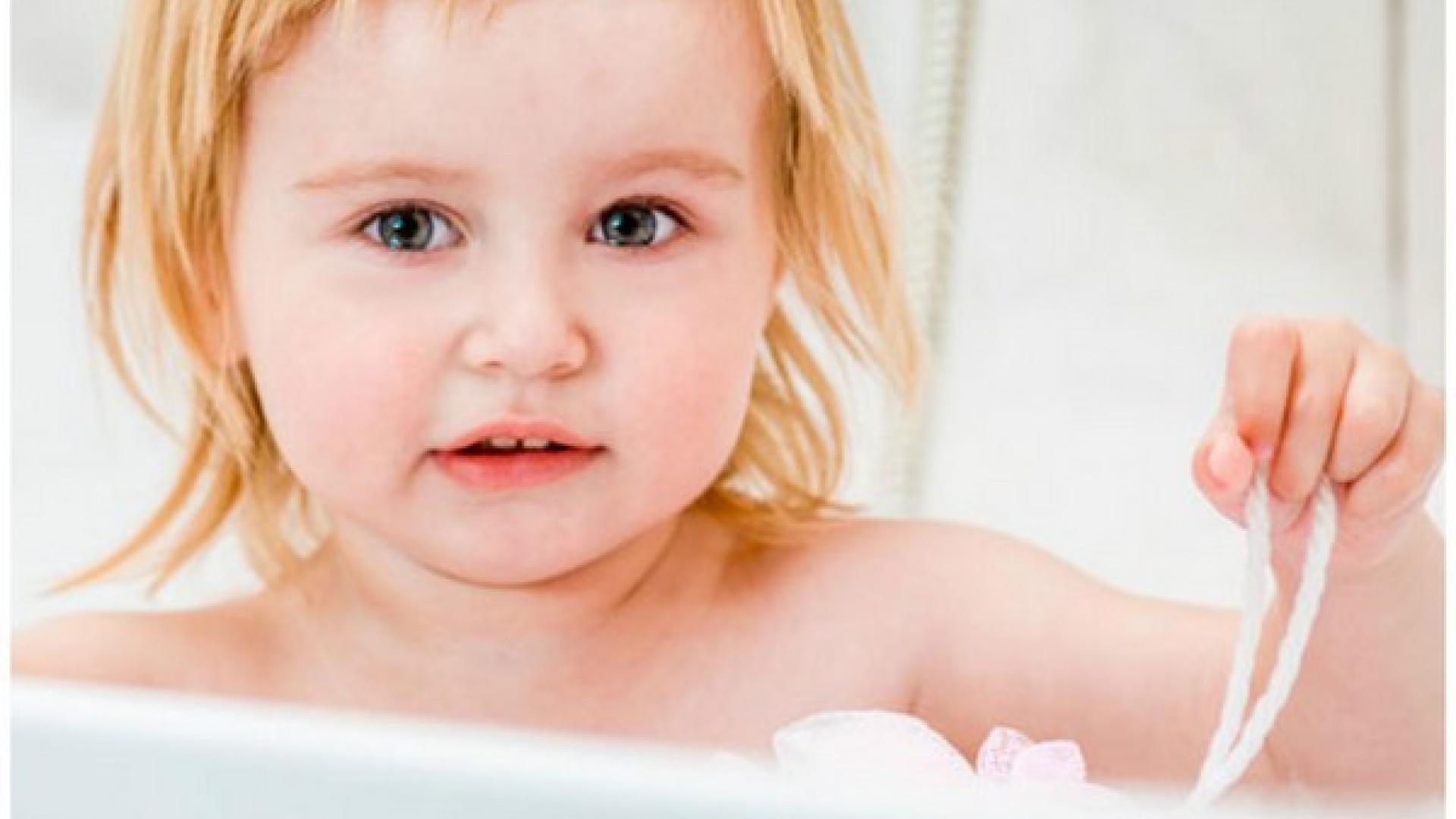 Вульвовагиниты у девочек и возрастные нормы микрофлоры