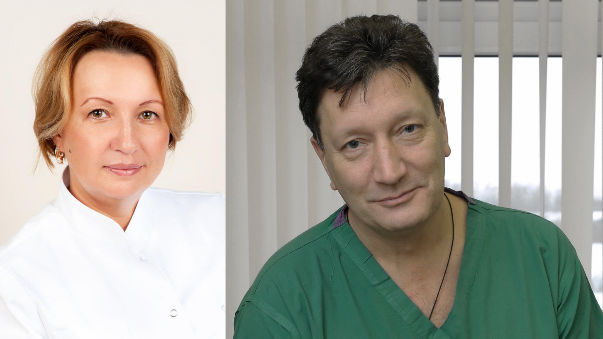 Сегодня, 4 июля в 10:00 мск! Эндометриоз - взгляд хирурга и гинеколога