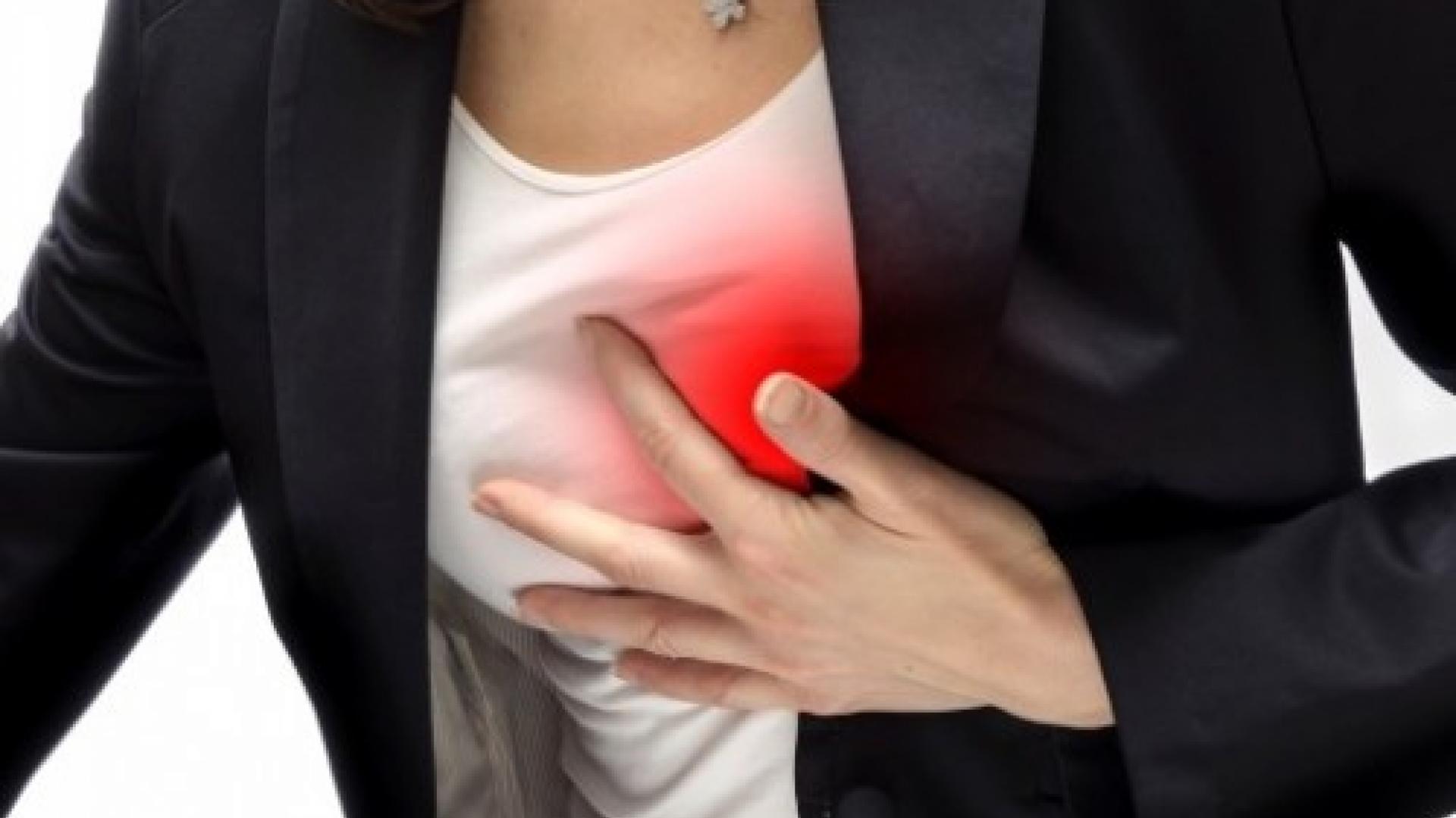 Возраст менархе связан с риском заболеваний сердца